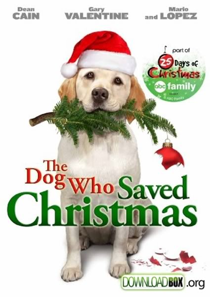 "Christmas Vacation Starz 2020 ABC Family And Starz Media Join Holiday Forces Again With ""The Dog"