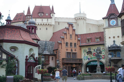 New Entertainment Premiering at Epcot's Germany Pavilion This Month 1