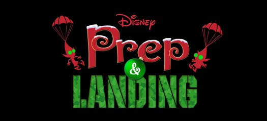 Disney's Prep & Landing Returns with New Holiday Specials 1