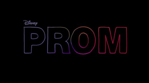 """Disney to Give Away Private Screening of the Disney Movie """"Prom"""" 1"""