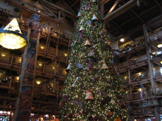Top 10 Disney World Holiday Favorites by Chris 2