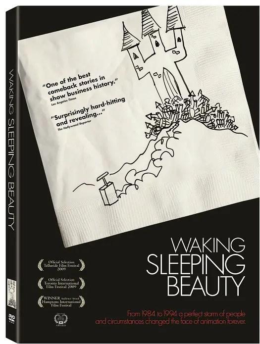 DVD Review: Waking Sleeping Beauty 1