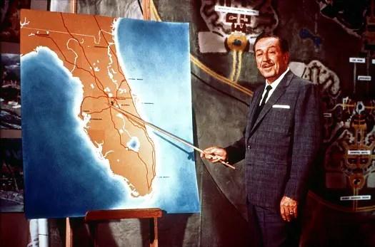 Walt Disney World Fun Facts 1