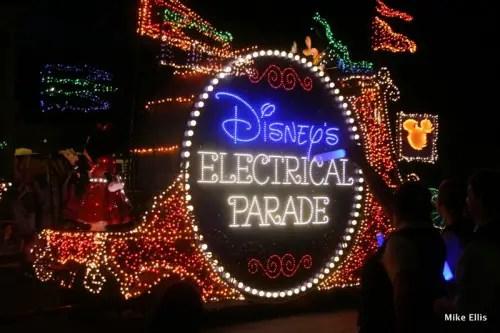 Jack Black Sent a HS Band to Disneyland! 1