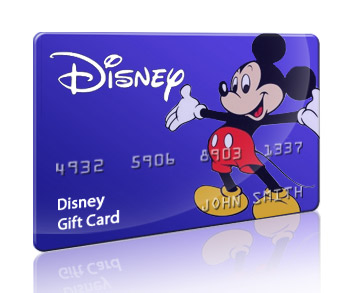 Want to win a little Disney Cash? 1