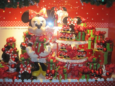 Top 10 Disney Holiday Gift Guide by Brenda 6