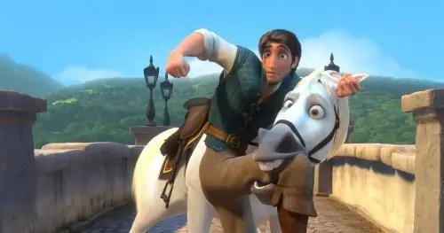Disney Untangles a Winner! 1
