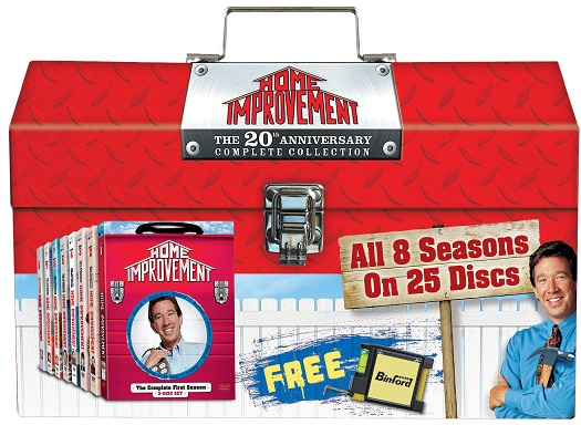 Home Improvement 20th Anniversary Complete Collection 1
