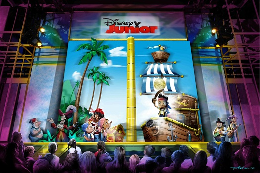 News and Events Coming to Disney Summer of 2011 5