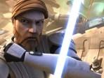 Star Wars: The Clone Wars' Obi-Wan Kenobi