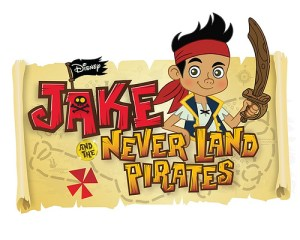 "Disney Junior's ""Jake And The Never Land Pirates"" Hooks Celebrity Guest Stars For Season 2 1"