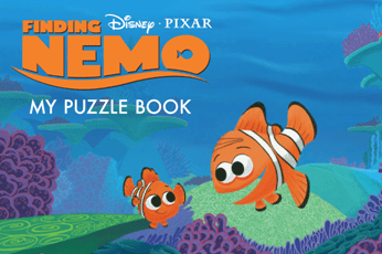 Disney Launches 1st Ever Finding Nemo App 1