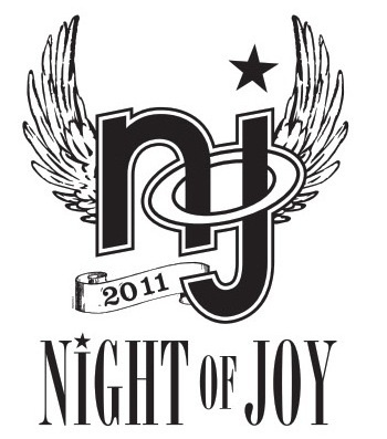 Tickets and Details for Disney's Night of Joy 2011 1