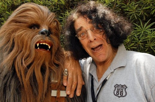 Who will be at Star Wars Weekends 2011? 5