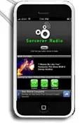 Sorcerer Radio iPhone App