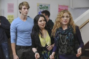 """Sorcerer Radio Q&A with Benjamin Stone of ABC Family's """"The Nine Lives of Chloe King"""" 3"""