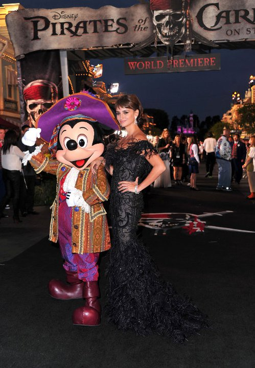 World Premiere Images From PIRATES OF THE CARIBBEAN: ON STRANGER TIDES 4
