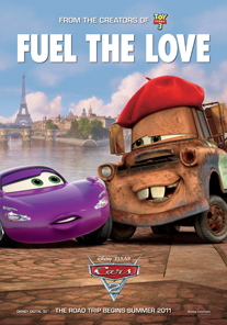 New Cars 2 Video Clips 1