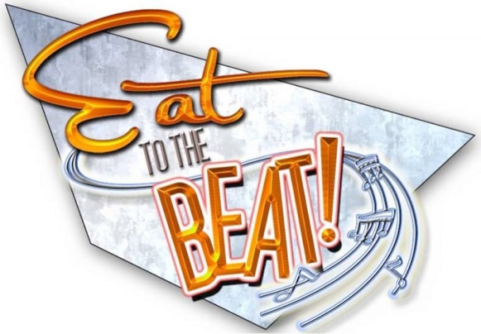 Eat to the Beat logo