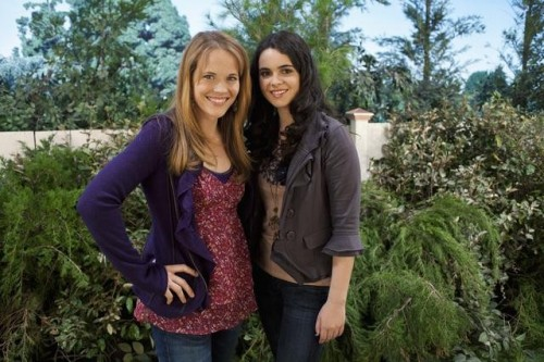 First Look Photos and Clips: All New ABC Family Original Series 'Switched at Birth' Premieres June 6 3