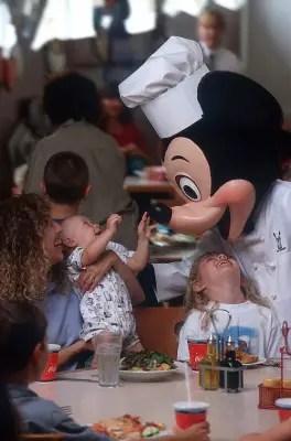 Walt Disney World Dining Bests 2