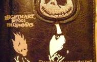 Disney Pic of the day - Nightmare before Hallowmas...?