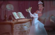 Disneys The Princess and the Frog Makes an About Face with Black Princess