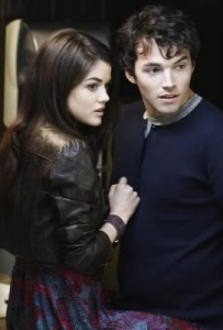 "Sorcerer Radio Q & A with Ian Harding of ABC Family's ""Pretty Little Liars"" 3"
