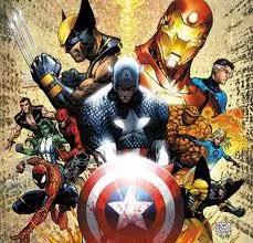 Let's Marvel at Some Super Gossip... 1