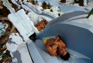 Take a Cooling Plunge at Two of America's Most Popular Water Parks 1