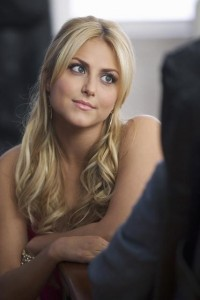 "ABC Family Star, Cassie Scerbo Shows Her ""Teen Spirit"" 1"
