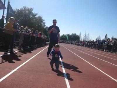 kids fest marathon weekend