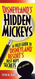The Hidden Mickey Guy reveals almost 400 in latest edition 1