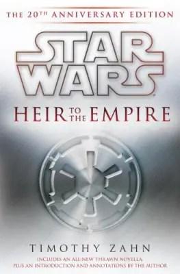 Star Wars Author Timothy Zahn Book Signing at Disney's Hollywood Studios 10/14 2
