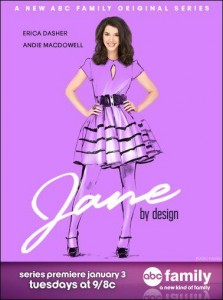 ABC Family's Jane By Design Style Challenge Round 4 1
