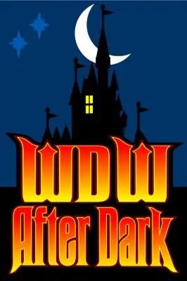 WDW After Dark Kicks Off Second Season 12/2 1