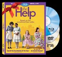 "$5 printable coupon for ""The Help"" on DVD or Blu-ray 1"
