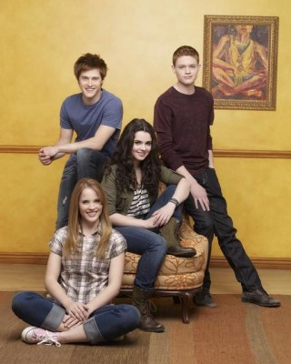 10 Questions with Sean Berdy, Star of ABC Family's
