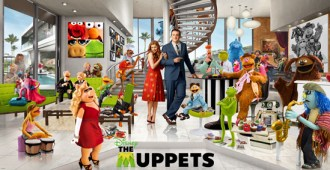 Walt Disney Pictures' 'The Muppets'