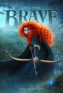VisitScotland and Disney announce marketing campaign for upcoming Disney•Pixar's Brave 1