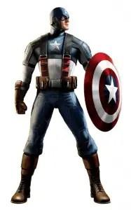 New Capt. America Film Going Back To Ohio 1