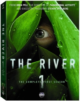 """ABC's """"The River"""" Season One DVD Loaded with Exclusive Bonus Materials - Available May 22, 2012 1"""
