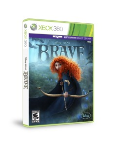 Brave: The Video Game Is Now Available In Stores 1