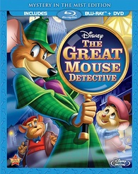 Coming to Disney Bluray and DVD for 2012 7