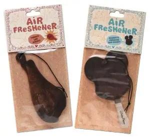 Disney Parks Air Fresheners 1