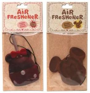 Disney Parks Air Fresheners 2
