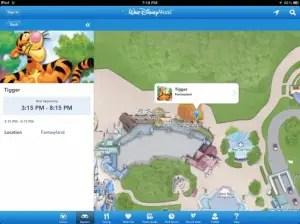 Walt Disney World launches 'My Disney Experience' app offering wait times, dining reservations, future NextGen Fastpass 14