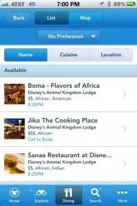 Walt Disney World launches 'My Disney Experience' app offering wait times, dining reservations, future NextGen Fastpass 15
