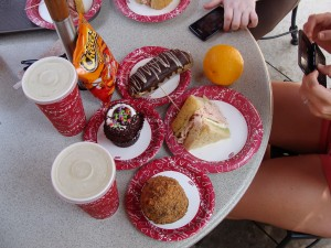 Helpful Hints for the Disney Dining Plan 1