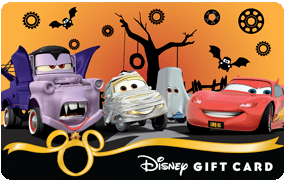 $40 Disney Giftcard Giveaway 1